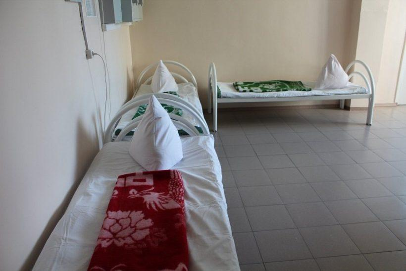 В больнице посёлка Тыреть Заларинского района проведут капремонт и откроют отделение паллиативной помощи