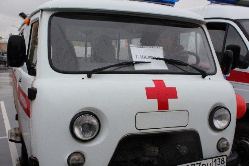 Врача-педиатра сильно избили в Черемхово