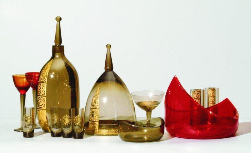 Выставка создателя люстр иркутского музтеатра откроется в Иркутске 11 сентября