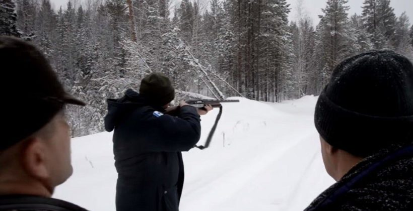Прокуратура направила материалы об охоте губернатора Иркутской области в СК