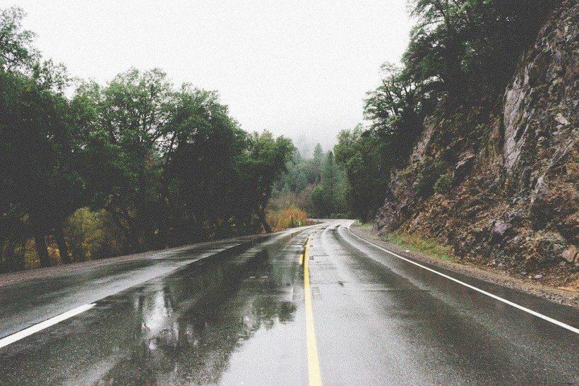 Дожди ожидаются в Иркутской области в ближайшие три дня