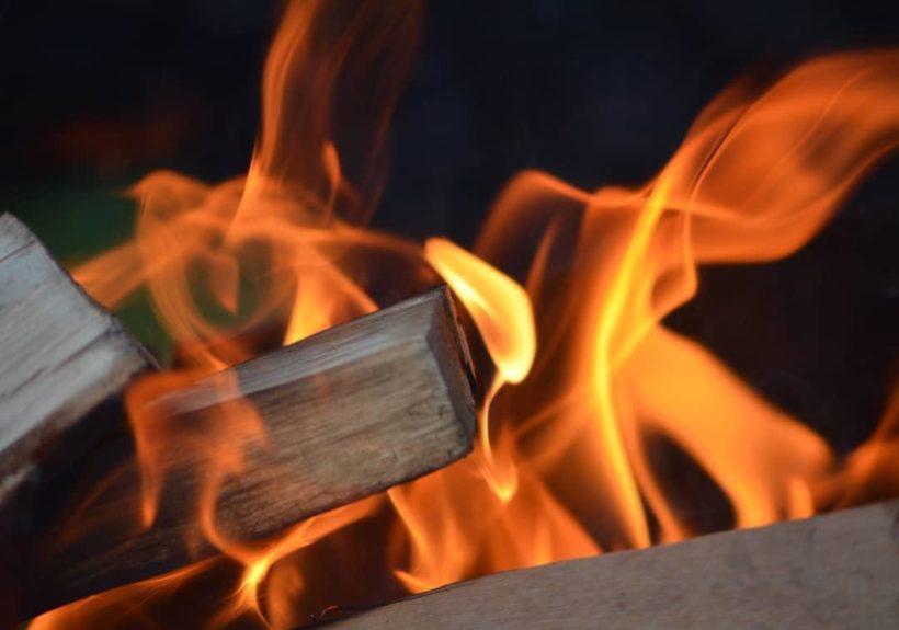 МЧС: в Приангарье увеличилось число пожаров в домах с печным отоплением