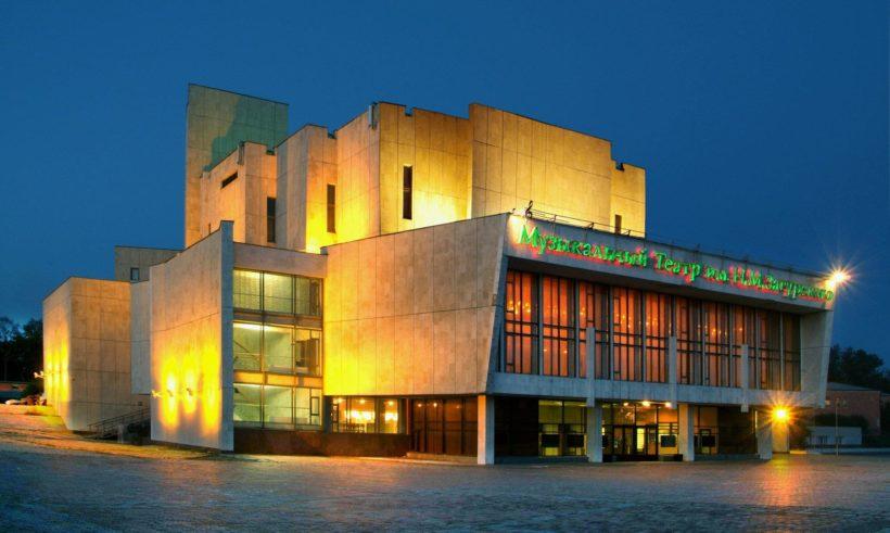 Иркутский музтеатр открывает сезон 15 сентября