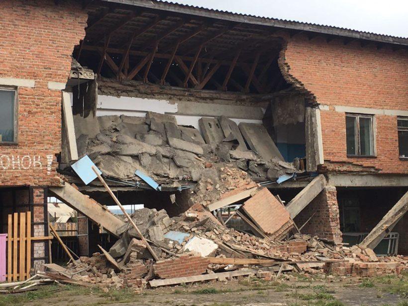 Школьники поселка Уян приступят к учебе 13 сентября