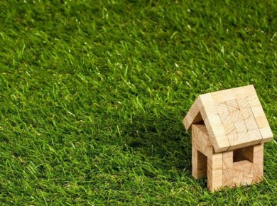 Строительная среда: альтернативные планировки квартир