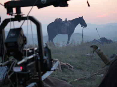 Байкальский фестиваль регионального кино пройдет в Иркутске