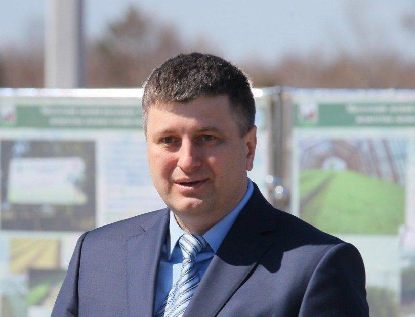 Глава минлеса Иркутской области заявил о снижении незаконных рубок леса на 50 %