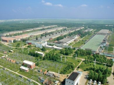 СПЧ выразил беспокойство по поводу хранения радиоактивных отходов в Ангарске. На АЭХК заявили, что угрозы нет