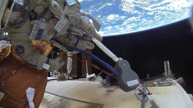 Неделя космоса в Иркутском планетарии