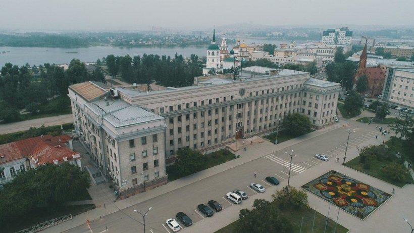 Арестованный Сергей Шеверда по-прежнему занимает должность министра