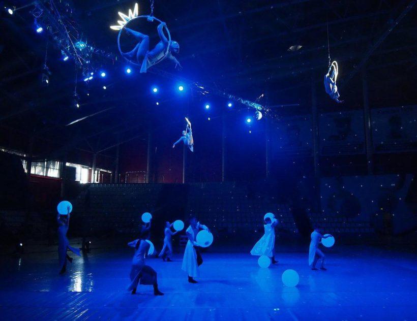 Цирк Бурятии приедет на гастроли в Иркутск