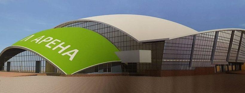 Объявлен конкурс на лучшее название Центра по хоккею с мячом в Иркутске