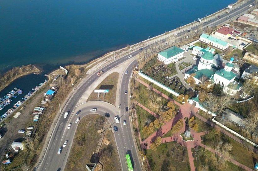 """Проект """"Безопасные и качественные дороги"""" расширят на три агломерации Иркутской области"""