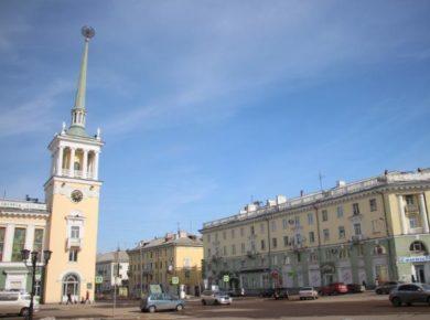 Сергей Левченко потребовал отставки мэра Ангарска