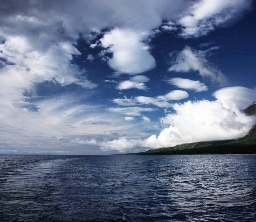 Закон об охране озера Байкал обновят