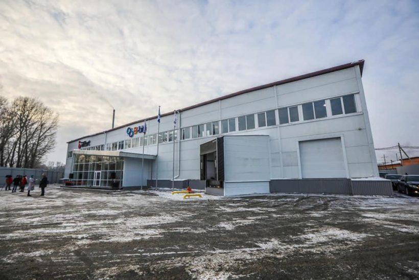 В Иркутске начал работать завод по производству глюкометров и тест-полосок для измерения уровня сахара в крови