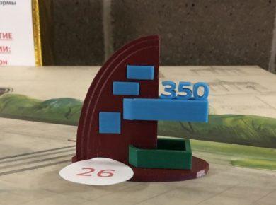 В Усолье объявили голосование за лучший эскиз символа празднования 350-летия города. Без возможности проголосовать