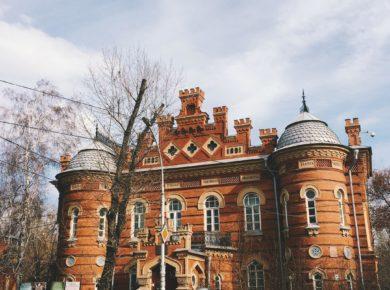 Иркутский краеведческий музей примет участие в неделе неформального образования