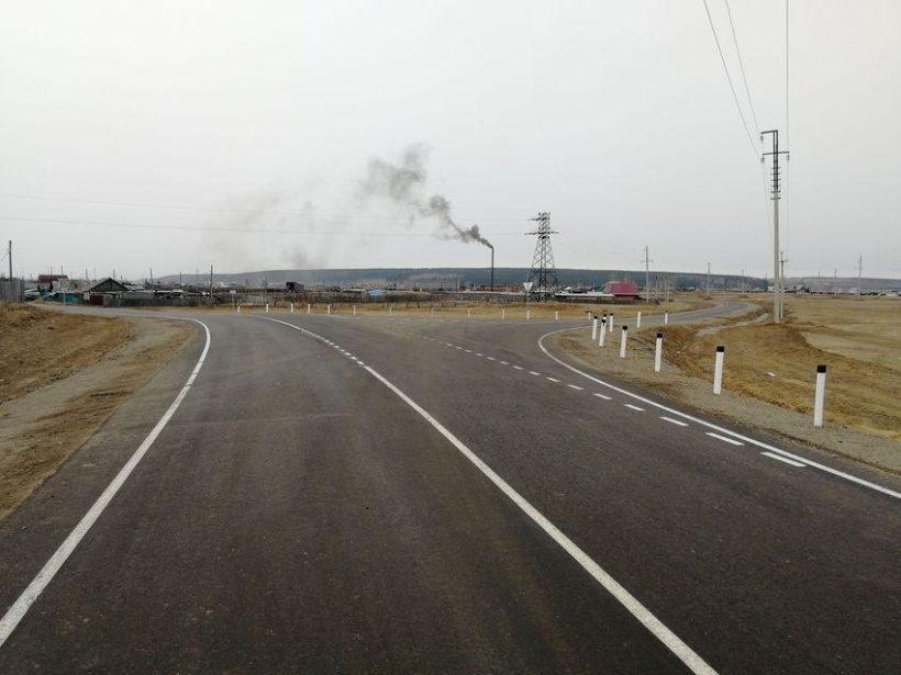 Более 500 километров дорог будут ремонтировать в Иркутской области ежегодно