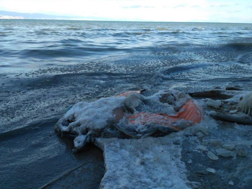 По факту пропажи катера на Байкале возбуждено уголовное дело