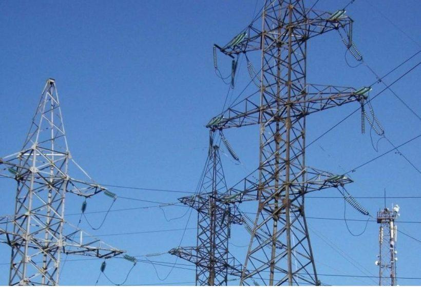 Аварию на электросетях в садоводствах в Мельничной пади устранят к 20:00