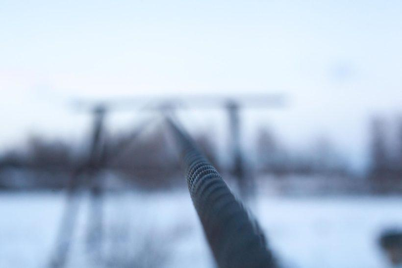 Борьба старожилов и новичков Казачьих лугов. А нужен ли мост до Иркутска?