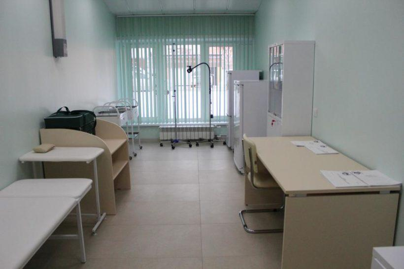 В минздраве назвали идею депутатов ЗС о передаче полномочий в сфере здравоохранения муниципалитетам контрпродуктивной
