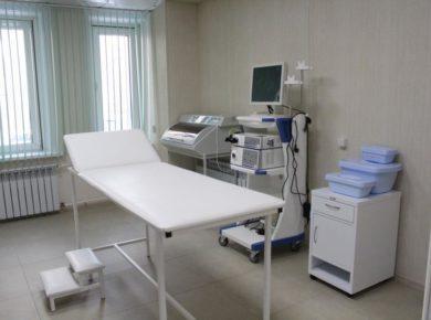 Инфекционную больницу построят в Ангарске