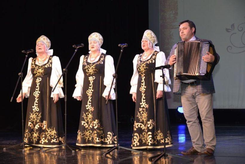 Гала-концерт городского конкурса вокальных ансамблей пройдет в Иркутске 6 декабря