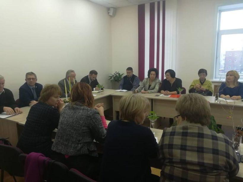 Директора иркутских школ готовят обращение к горожанам