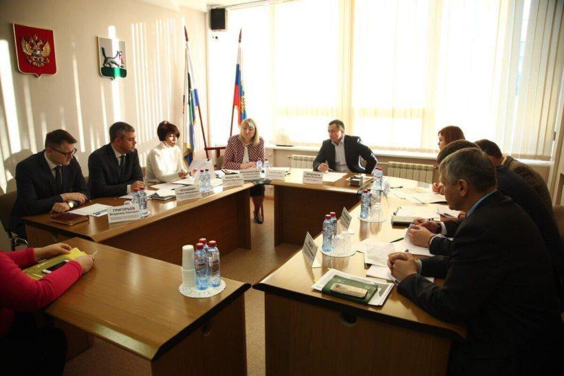 Жители Иркутска подготовили свои обращения к мэру города