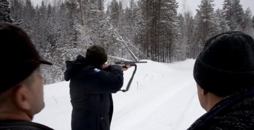 Губернатор Сергей Левченко решил отмолчаться относительно охоты, в ходе которой застрелил медведя