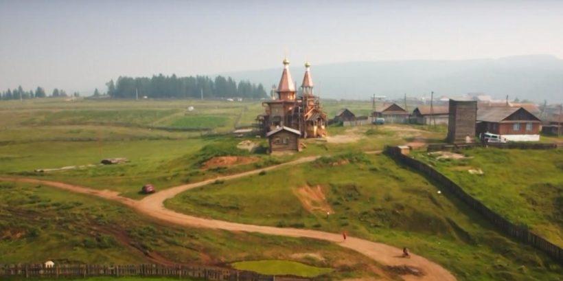 Фильмы Иркутского областного кинофонда получили призы международных фестивалей
