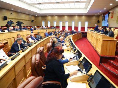 Приёмным семьям Иркутской области увеличат ежемесячные выплаты