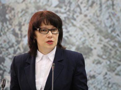 ЕР предложила Ирину Тугаринову на пост мэра Черемховского района