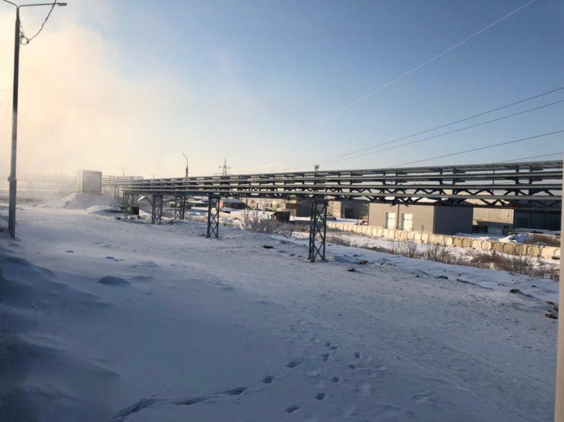 Завершен третий этап реконструкции КОС правого берега Иркутска