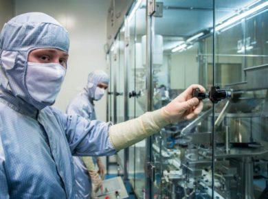 Инвестпроектам Иркутской области требуются кадры