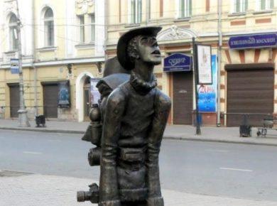 Иркутская область – в тройке самых популярных регионов России среди иностранных туристов