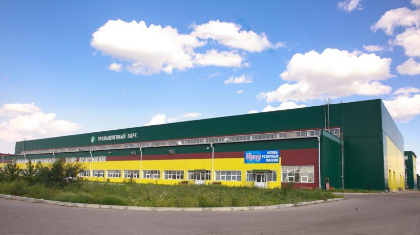 Семь новых производств откроют в промпарке Бурятии в 2019 году