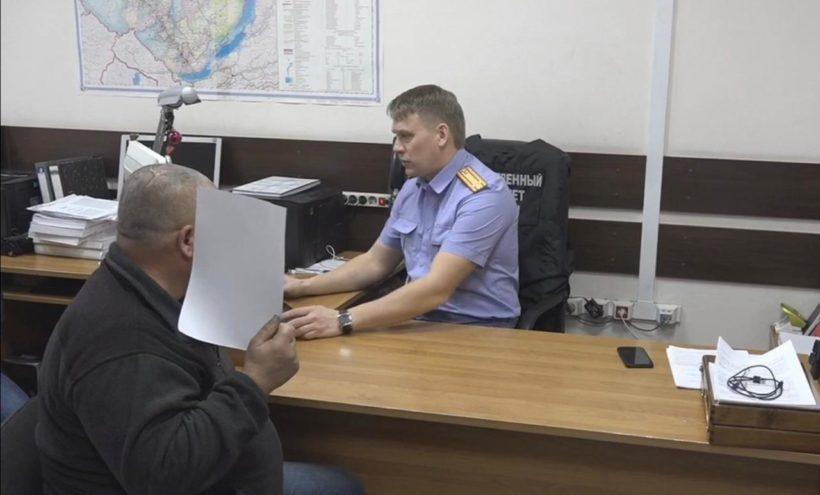 Серийного насильника задержали в Иркутской области