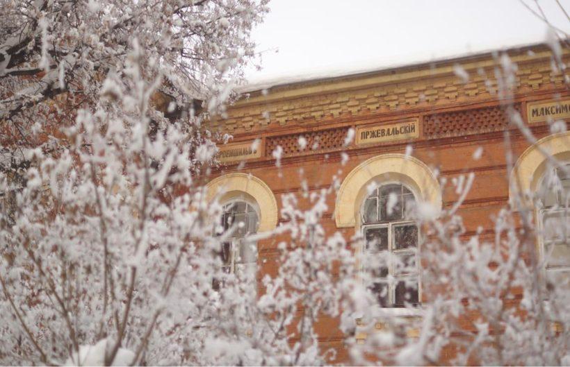 Выставка современного искусства откроется в Иркутске