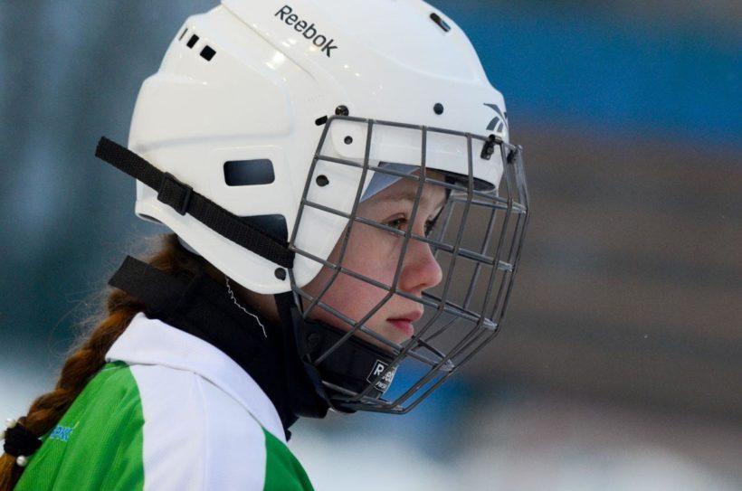 Чемпионат России по хоккею с мячом среди женских команд пройдет в Иркутске в феврале