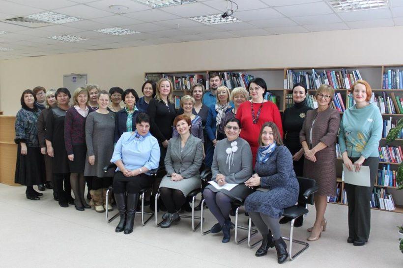Библиотеки Иркутской области объединились в один проект