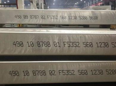 БрАЗ начал выпускать продукцию для судостроения