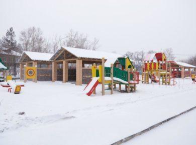 В Братске в этом году начнут строить детский сад в жилом районе Сухой