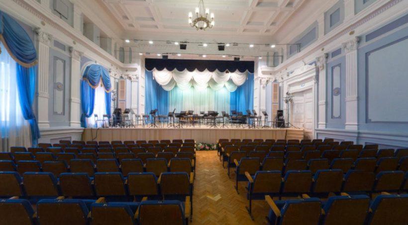В Иркутске прорабатывают возможность открытия филиала московской консерватории