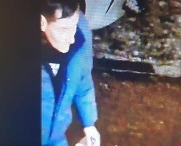 В Иркутске разыскивают подозреваемого в квартирной краже