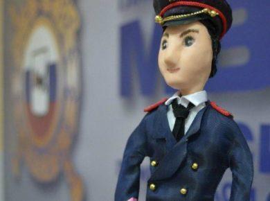 В Иркутской области пройдет творческий конкурс игрушек «Полицейский дядя Стёпа»