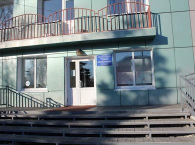 В Свирской городской больнице открылось отделение паллиативной помощи