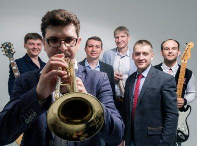 В преддверии Дня влюбленных иркутян приглашают насладиться джазом